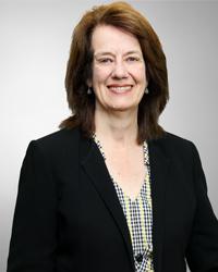 Margaret Unsworth