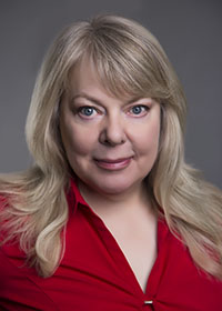 Barbara McKinley