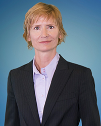 Catherine Workun