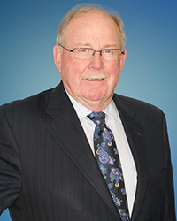 Doug McGillivray