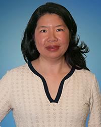 Sandra Mah